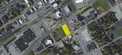 Morristown Residential Lots & Land For Sale: 103 W Morris Blvd