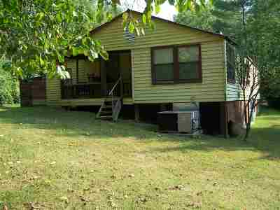 Sevierville Single Family Home For Sale: 1049 Parton Woodcraft Rd