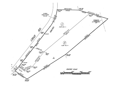 Jefferson City Residential Lots & Land For Sale: 136 Chad Road