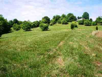 Morristown Residential Lots & Land For Sale: Cherokee Dr