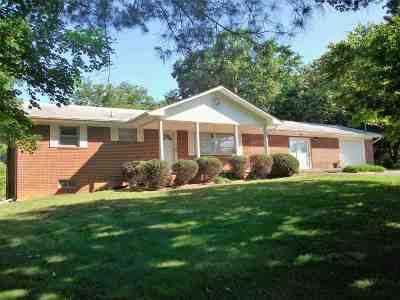 Dandridge Single Family Home For Sale: 1134 Newman Riley Dr