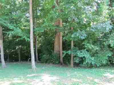 Hamblen County Residential Lots & Land For Sale: Lot 17 Fuller Estates Ct