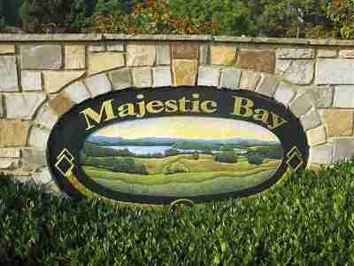 Dandridge Residential Lots & Land For Sale: Lot 102 Majestic Circle