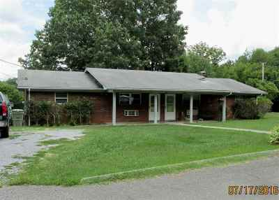 Hamblen County Multi Family Home For Sale: 2208 Clancy Drive