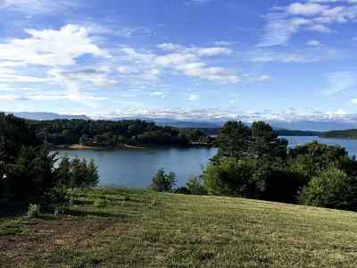 Dandridge Residential Lots & Land For Sale: Lot A Circle Drive