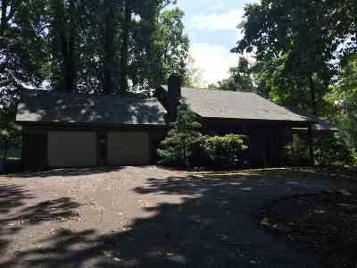 Single Family Home For Sale: 223 Vista Drive