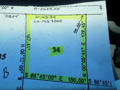 Morristown Residential Lots & Land For Sale: 3847 Isaac Avenue