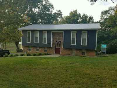 Morristown TN Single Family Home Sold: $109,900