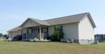 Single Family Home Sold: 617 English Meadows Dr