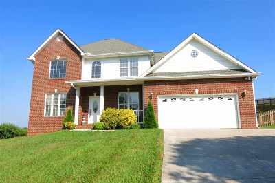 Hamblen County Single Family Home For Sale: 3026 Waters Edge Dr.