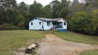 Dandridge TN Single Family Home For Sale: $99,900
