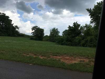 Morristown Residential Lots & Land For Sale: Sandstone