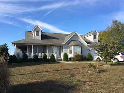 Hamblen County Single Family Home For Sale: 359 Lakeshore Road