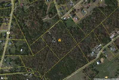 Residential Lots & Land Sold: 2375 Hopkins Rd