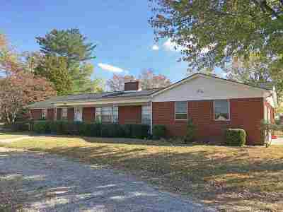 Jefferson County Single Family Home For Sale: 571 W Highway 11e