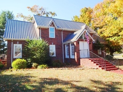White Pine Single Family Home For Sale: 1470 Main St.