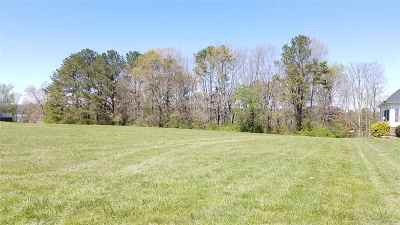Wild Pear Shore Residential Lots & Land For Sale: Lot 45 Big Oak Drive