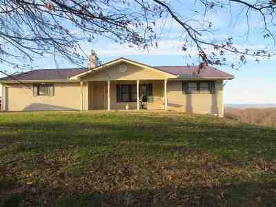 Hamblen County Single Family Home For Sale: 1108 Greenbriar Road