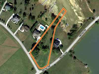 Wild Pear Shore Residential Lots & Land For Sale: Lot 37 Big Oak Drive