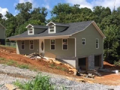 Dandridge Single Family Home For Sale: Privet Dr