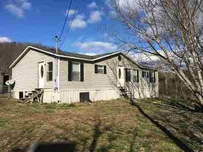 Whitesburg TN Mobile/Manufactured Sold: $19,900