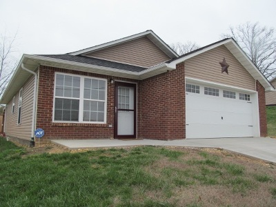 Jefferson County Single Family Home For Sale: 1131 Barker Drive
