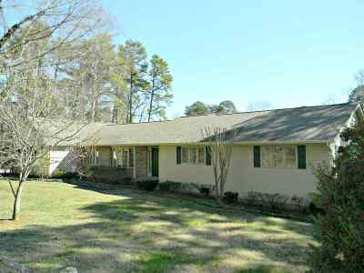 White Pine TN Single Family Home For Sale: $269,900