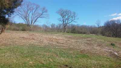Talbott Residential Lots & Land For Sale: 2795/2758 White Oak Church Road