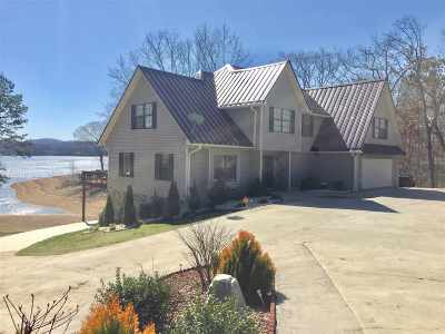 Bean Station, Blaine, Mooresburg, Rutledge, Thorn Hill, Washburn Single Family Home For Sale: 330 Twin Church Rd
