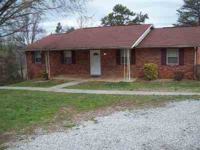 Hamblen County Multi Family Home For Sale: 1485 Dandelion Circle