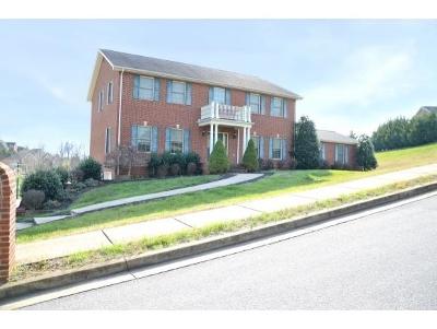 Single Family Home For Sale: 305 Goldenrod Lane