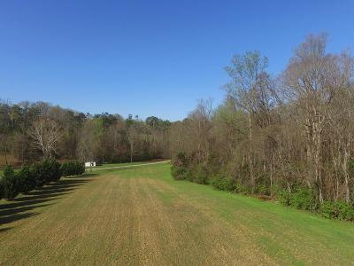 Hamblen County Residential Lots & Land For Sale: 7891 Greenbriar Rd.