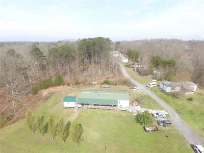 Sevierville Multi Family Home For Sale: 3440 Whaley Road