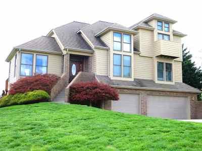 Mallard Bay Iii, Mallard Baye Single Family Home For Sale: 289 Pheasant View