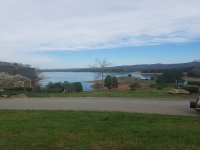 Russellville Residential Lots & Land For Sale: 6322 Coves Edge Trl.