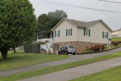Russellville Single Family Home For Sale: 372 Cambridge Circle