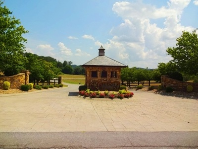 Russellville Residential Lots & Land For Sale: 1918 Turners Landing Rd