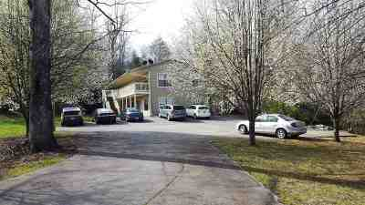Newport Multi Family Home For Sale: 4930 Highway 321 S