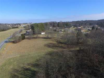 Russellville Residential Lots & Land For Sale: 6362 Old Russellville Pike