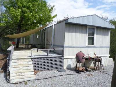 Jefferson County Mobile/Manufactured For Sale: 2019 Paradise Hills Road