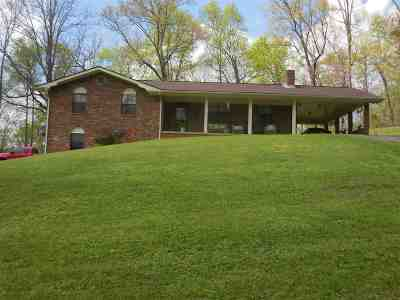Single Family Home For Sale: 509 Highland Dr