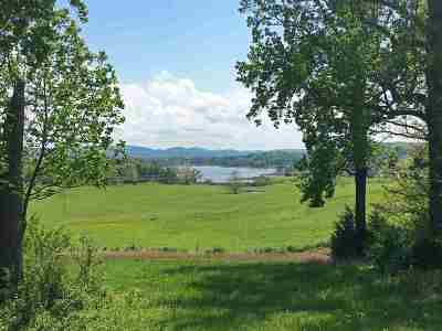 Grainger County Residential Lots & Land For Sale: Strawberry Point