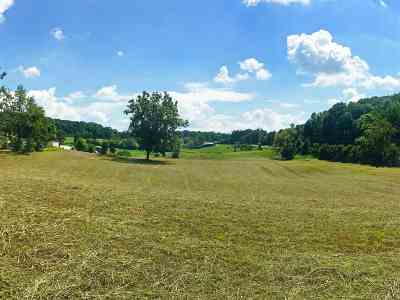 Jefferson City Residential Lots & Land For Sale: Lot 1 Hickory Hills Road