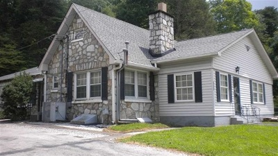 Morristown Single Family Home For Sale: 2653 Old Hwy 25e