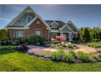 Single Family Home For Sale: 773 Waterstone Circle