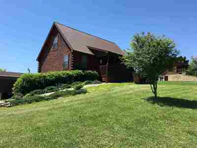 Morristown TN Single Family Home Sold: $165,900