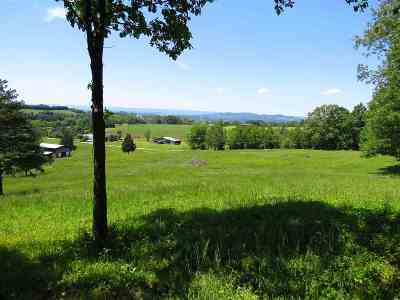Russellville Residential Lots & Land For Sale: 1130 Cedar Creek