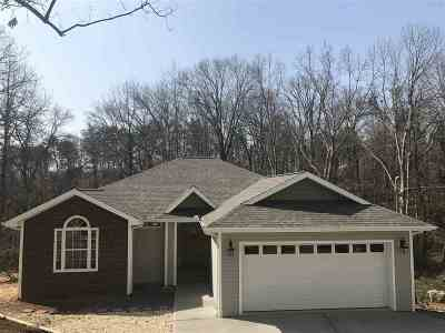 Jefferson County Single Family Home For Sale: 805 Swann Road