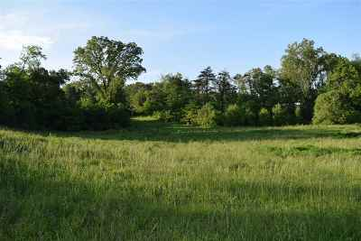 Morristown Residential Lots & Land For Sale: Charlotte St
