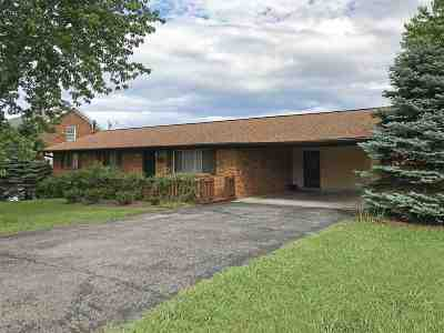Jefferson County, Cocke County, Sevier County Single Family Home For Sale: 1028 Hillview Drive